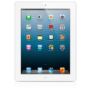 iPad Retina Wifi 64Gb (Blanco)