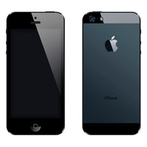 iPhone 5 64Gb Negro - Libre -