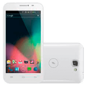 """iJoy iCall 504 5"""" 512Mb+4GB 5Mpx Blanco"""