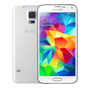 Samsung Galaxy S5 32Gb Blanco - Libre -