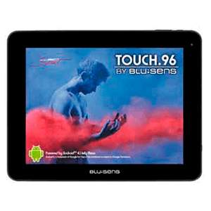 """Blusens Touch96 9,7"""" 16Gb"""
