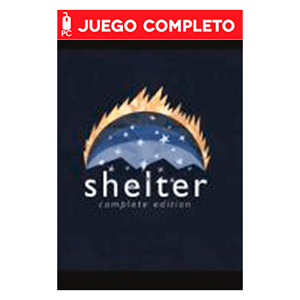Shelter Complete Collection