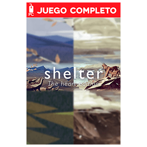 Shelter The Heart Collection