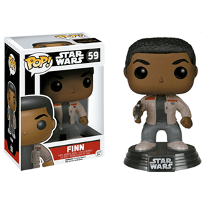 Figura Pop Star Wars VII: Finn