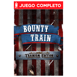 Bounty Train Trainium Edition Early Access