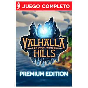 Valhalla Hills Premium Early Access