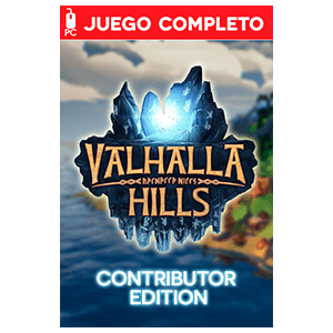 Valhalla Hills Contributor Early Access