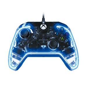 Controller con Cable PDP Afterglow Prismatic