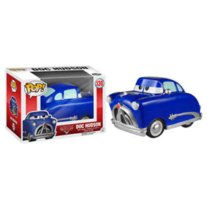 Figura POP Cars Doc Hudson