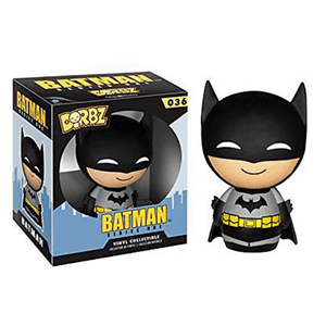 Figura Vinyl Sugar Batman