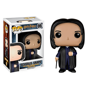 Figura Pop Harry Potter Severus Snape