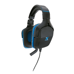 Auriculares Woxter X-Pro ALL Rumble PS4-PS3-PC