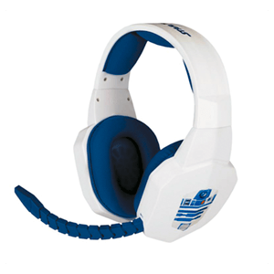 Auriculares Estéreo Star Wars 2015 PS4-PS3-X360-PC