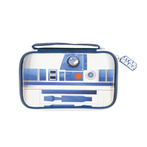 Bolsa New3DS Star Wars 2015