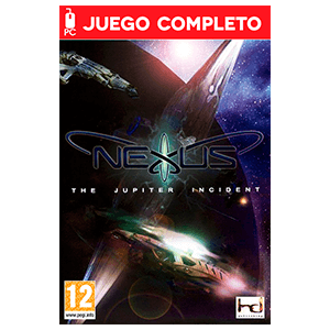 Nexus The Jupiter Incident