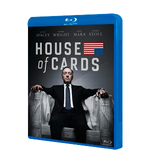 House Of Cards T1 BD