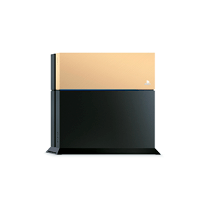 Carcasa HDD Cover Oro