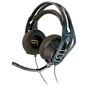 Plantronics Rig 500 HD 7.1 Surround