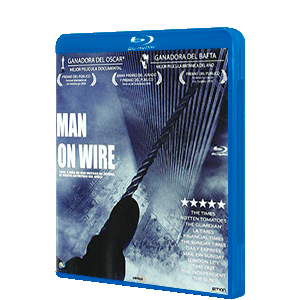 Man On Wire (BD)