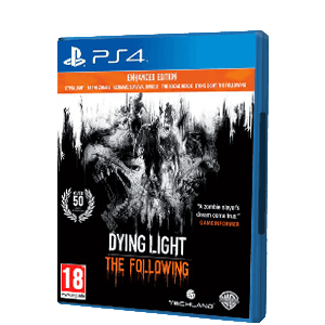 Dying Light The Following: Enhanced Edition