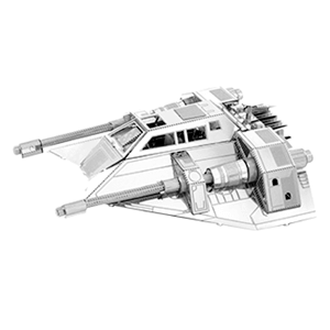 Star Wars Metal Kit: Snowspeeder