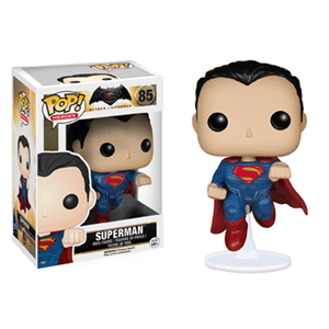 Figura Pop Batman vs Superman: Superman