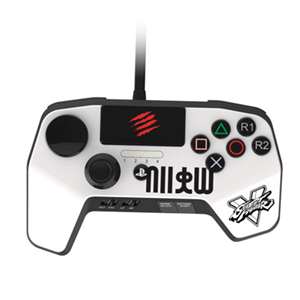 Controller Street Fighter V FightPad Pro Ryu PS4-PS3