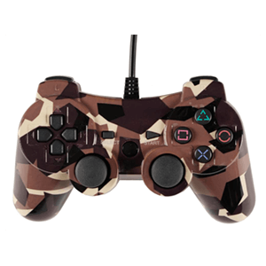 Controller con Cable Indeca Warfare 2016