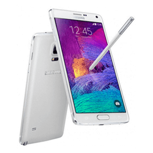 Samsung Galaxy Note 4 32Gb (Blanco) - Libre -