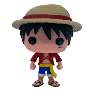 Figura Pop One Piece: Luffy