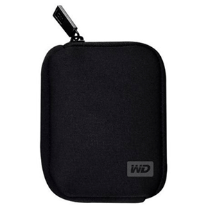 Wd Carrying Case - Fundas Discos Duros 2.5