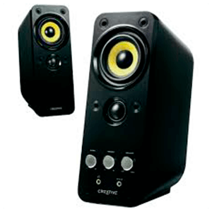 Creative Gigaworks T20 Series Ii Altavoces 2.0