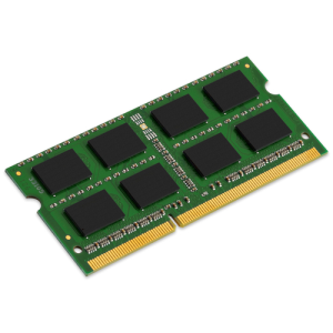 Kingston ValueRAM DDR3 4GB 1600Mhz SO-DIMM