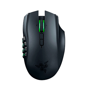 Razer Naga Epic Chroma Wireless MMO