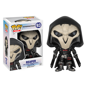 Figura Pop Overwatch Reaper