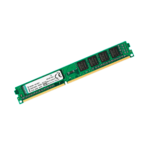 Kingston ValueRAM DDR3 8GB 1600Mhz CL11