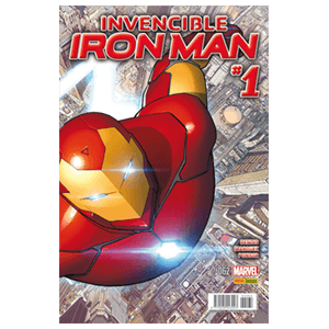 El Invencible Iron Man nº 62