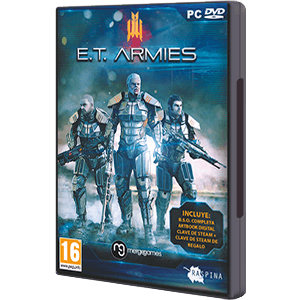 ET Armies Edición Limitada