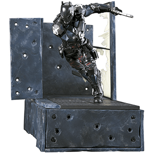 Figura ArtFX The Arkham Knight 25cms