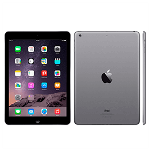 Ipad Air Wifi 32Gb (Gris Espacial)