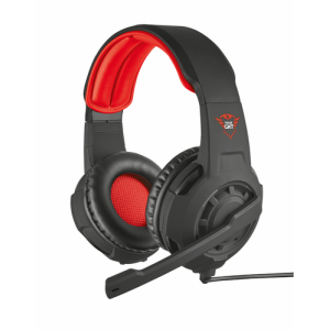 Auriculares Trust GXT310 Gaming PS4-XONE-PC