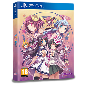 Gal Gun: Double Peace Limited Edition
