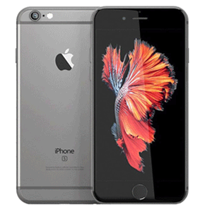 iPhone 6s 16gb Gris espacial