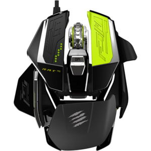 Mad Catz R.A.T. PRO X Gaming Mouse - PXT