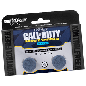 Kontrolfreek Call of Duty S.C.A.R. PS4
