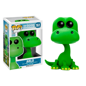 Figura Pop Arlo The Good Dinosaur