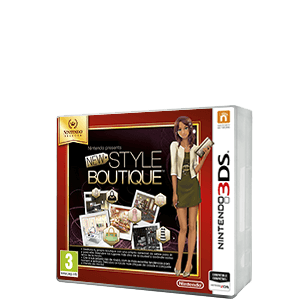 New Style Boutique Nintendo Selects