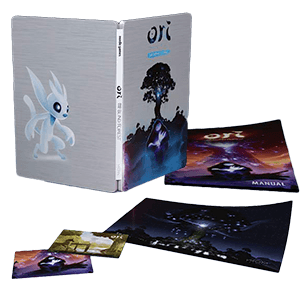 Ori and the Blind Forest Limited Edition