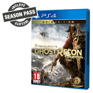 Ghost Recon: Wildlands Gold Edition
