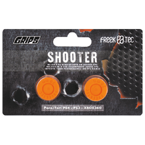 Grips Shooter FR-Tec PS4-PS3-X360